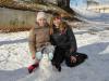 Veselje na snegu